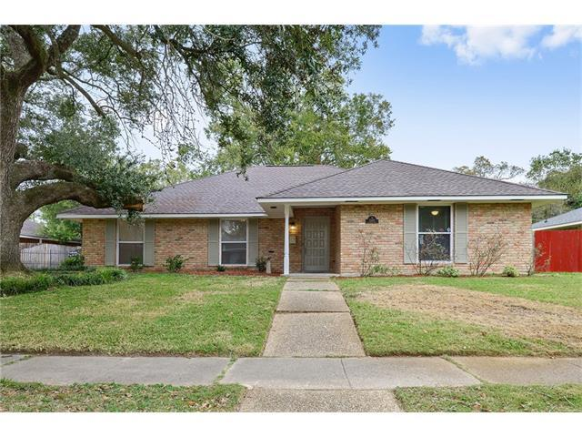 12451 Parkwood Drive, Baton Rouge, LA 70815 (MLS #2122466) :: Turner Real Estate Group