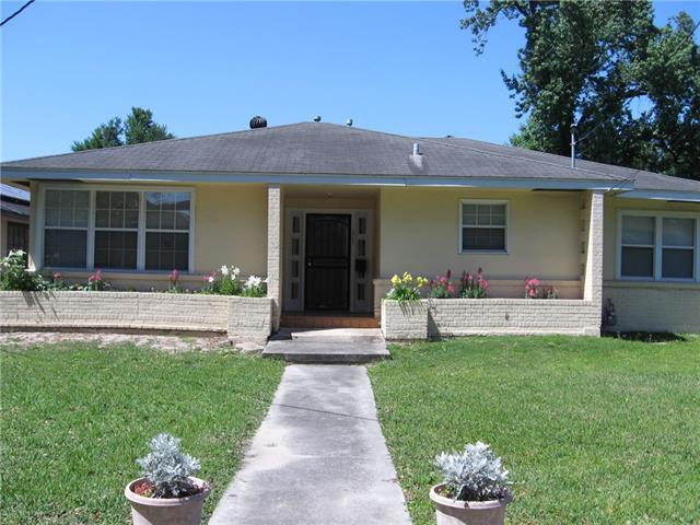 1711 King Drive, New Orleans, LA 70122 (MLS #2122473) :: Parkway Realty