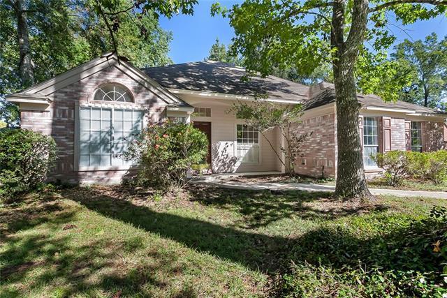 2008 Red Oak Lane, Mandeville, LA 70448 (MLS #2123233) :: Turner Real Estate Group