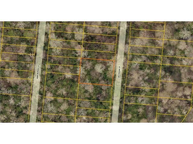 1657701-14 Jackson Street, New Orleans, LA 70131 (MLS #2123323) :: Watermark Realty LLC