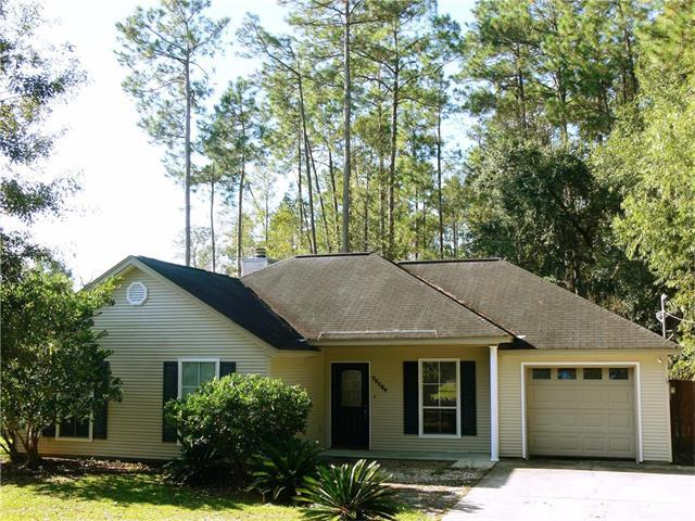 35384 Garden Drive, Slidell, LA 70460 (MLS #2124375) :: Turner Real Estate Group