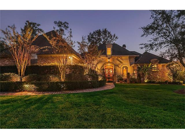 335 Sandy Brook Circle, Madisonville, LA 70447 (MLS #2124815) :: Turner Real Estate Group
