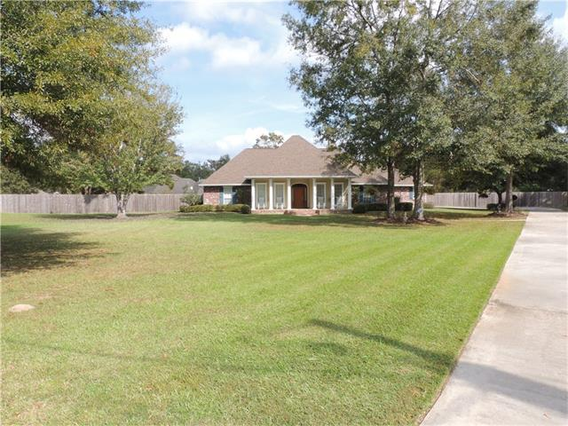 42297 Cort Drive, Hammond, LA 70403 (MLS #2127729) :: Turner Real Estate Group