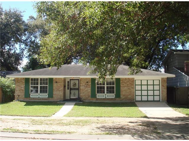 2116 Airline Park Boulevard, Metairie, LA 70003 (MLS #2128182) :: Turner Real Estate Group