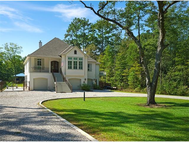 92 Zinnia Drive, Covington, LA 70433 (MLS #2128245) :: Turner Real Estate Group