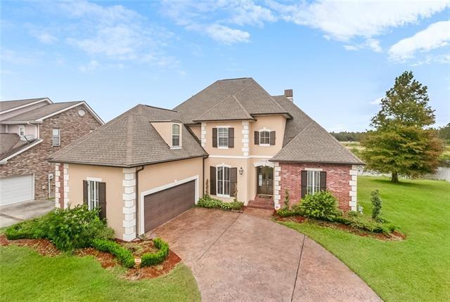 150 Pinehurst Court, New Orleans, LA 70128 (MLS #2129136) :: Turner Real Estate Group