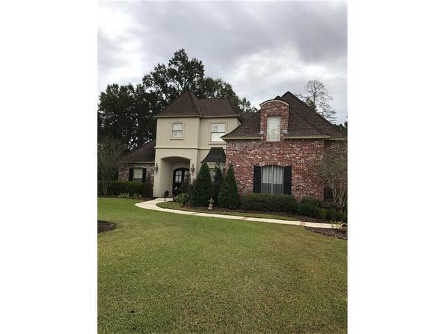 456 Aspen Lane, Covington, LA 70433 (MLS #2129430) :: Turner Real Estate Group