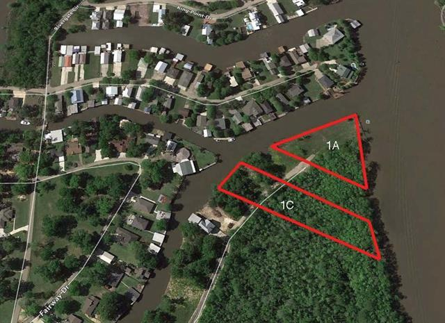 Swamp Drive, Springfield, LA 70462 (MLS #2130342) :: Crescent City Living LLC