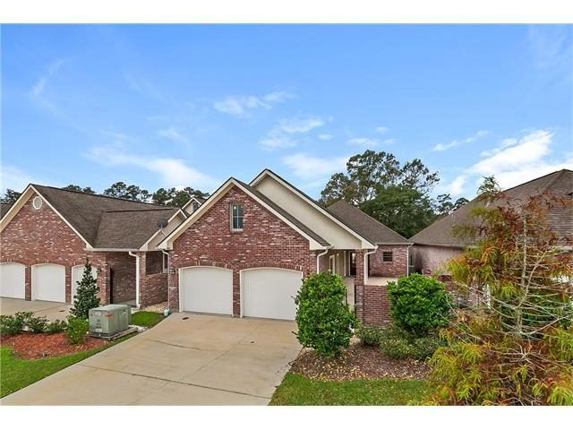 23759 Monarch Point, Springfield, LA 70460 (MLS #2130601) :: Turner Real Estate Group