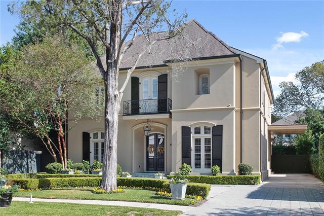 231 Friedrichs Avenue, Metairie, LA 70005 (MLS #2131035) :: Turner Real Estate Group