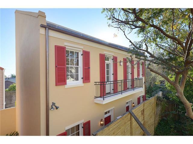 826 Touro Street #4, New Orleans, LA 70116 (MLS #2131757) :: Turner Real Estate Group