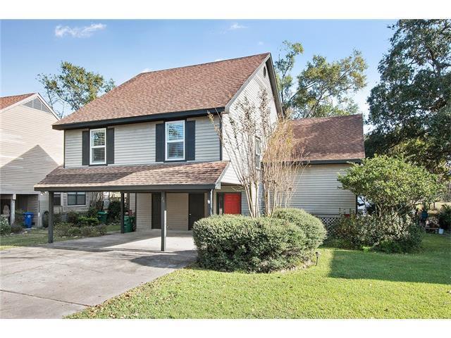 24 E Chamale Cove, Slidell, LA 70460 (MLS #2132133) :: Turner Real Estate Group