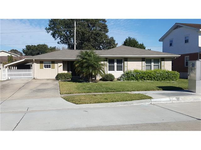 6305 Morton Street, Metairie, LA 70003 (MLS #2132676) :: Turner Real Estate Group