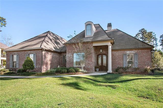 316 Seminole Circle, Madisonville, LA 70447 (MLS #2133049) :: Turner Real Estate Group