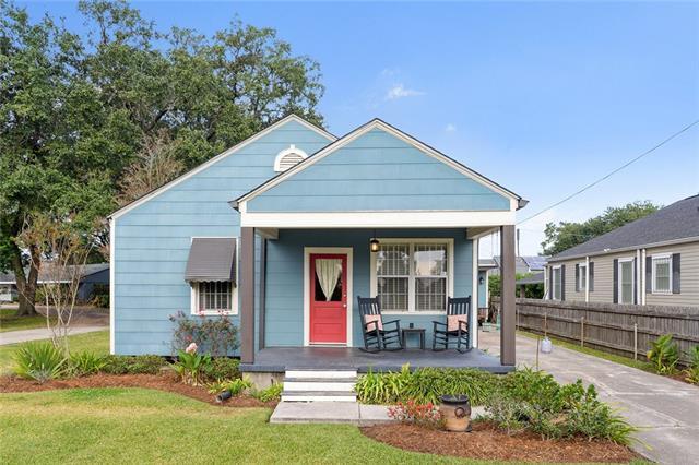 902 Main Street, La Place, LA 70068 (MLS #2133131) :: Turner Real Estate Group