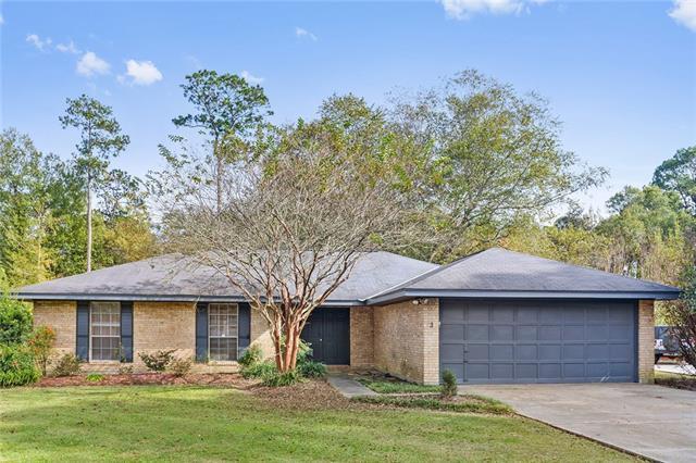 3 Wildwood Circle, Hammond, LA 70401 (MLS #2133215) :: Turner Real Estate Group
