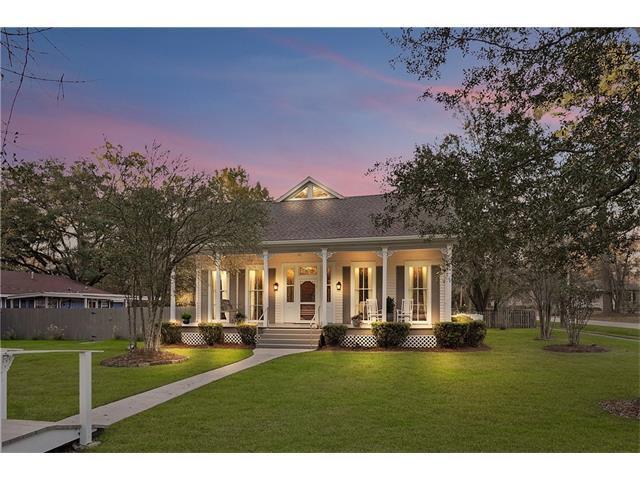 204 W 15TH Avenue, Covington, LA 70433 (MLS #2133445) :: Turner Real Estate Group