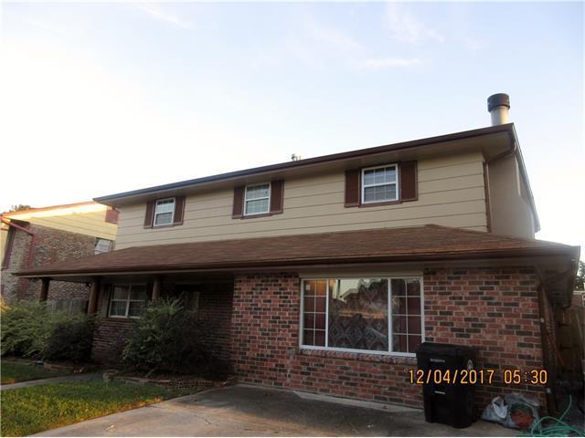 8140 Lomond Road, New Orleans, LA 70126 (MLS #2133624) :: Turner Real Estate Group
