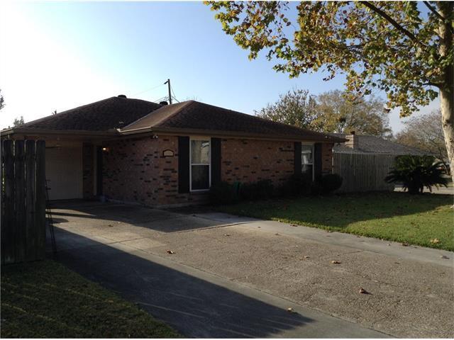 266 Dianne Drive, St. Rose, LA 70087 (MLS #2133642) :: Turner Real Estate Group