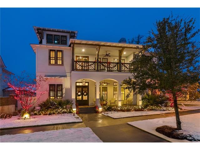 424 Melrose Avenue, Covington, LA 70433 (MLS #2133923) :: Turner Real Estate Group
