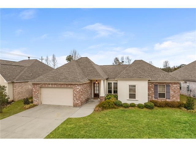 956 Agnes Street, Mandeville, LA 70448 (MLS #2134548) :: Turner Real Estate Group