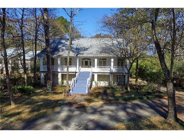 35 Hyacinth Drive, Covington, LA 70433 (MLS #2134652) :: Turner Real Estate Group