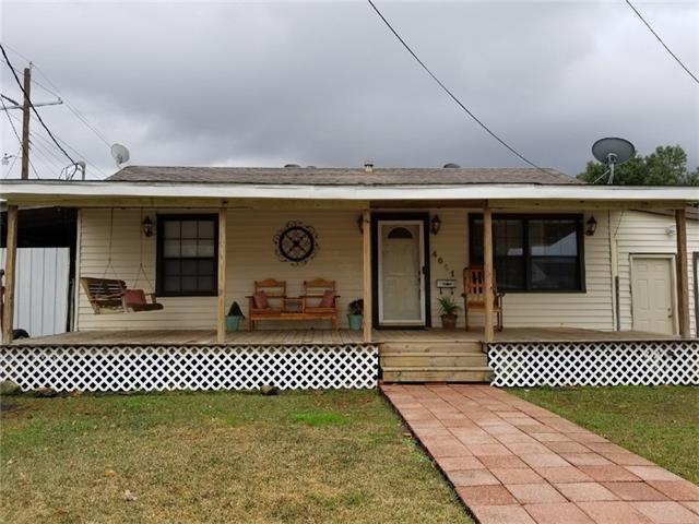 4641 Anson Street, New Orleans, LA 70131 (MLS #2135611) :: Turner Real Estate Group