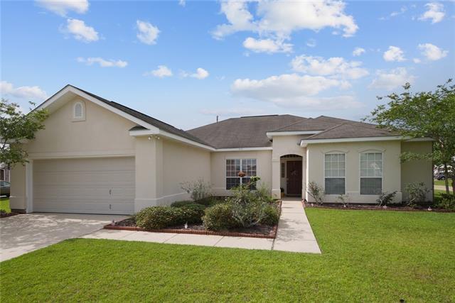 400 Pony Court, Covington, LA 70435 (MLS #2136022) :: Turner Real Estate Group