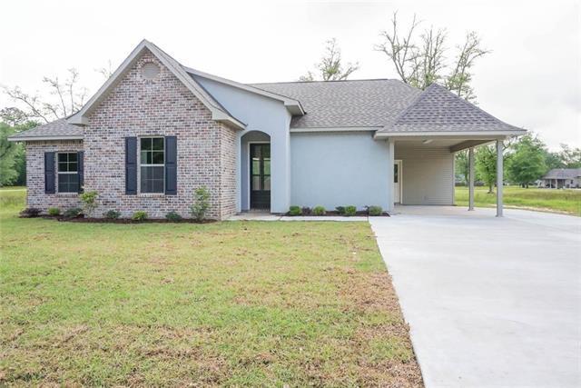 18190 Fox Hollow Loop, Hammond, LA 70401 (MLS #2136489) :: Turner Real Estate Group