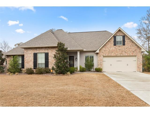 109 Aspen Creek Court, Covington, LA 70433 (MLS #2136665) :: Turner Real Estate Group