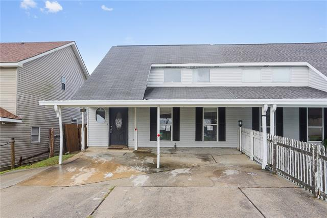 414 Marina Drive B, Slidell, LA 70458 (MLS #2137256) :: Turner Real Estate Group