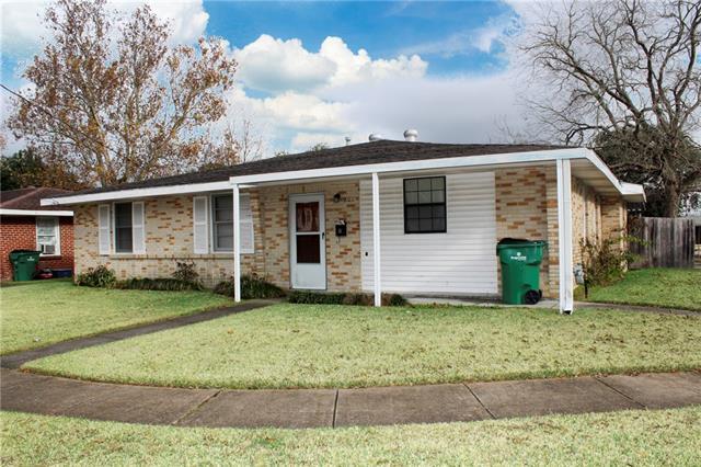 201 N Upland Avenue, Metairie, LA 70003 (MLS #2137428) :: Turner Real Estate Group