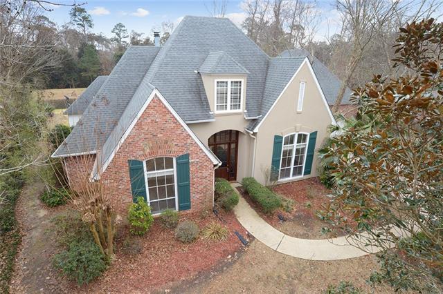 7125 Edgewater Drive, Mandeville, LA 70471 (MLS #2137454) :: Turner Real Estate Group