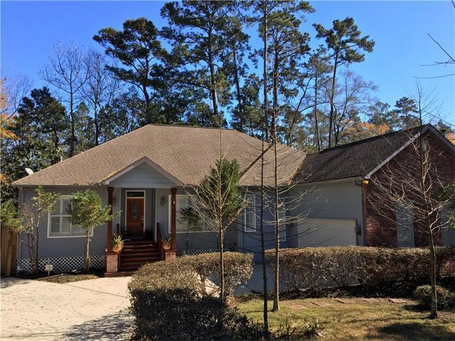 805 Willow Oak Lane, Mandeville, LA 70471 (MLS #2137778) :: Turner Real Estate Group