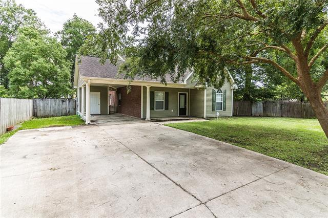 44153 Wedgewood Court, Hammond, LA 70403 (MLS #2138883) :: Turner Real Estate Group