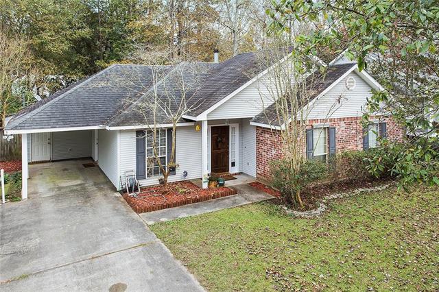 259 Deval Drive, Mandeville, LA 70471 (MLS #2139425) :: Turner Real Estate Group