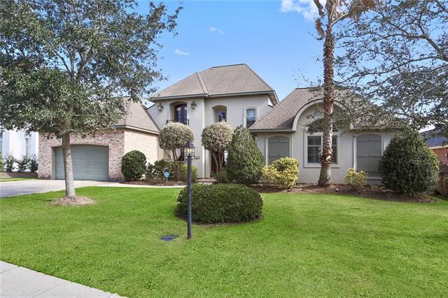 429 Marina Oaks Drive, Mandeville, LA 70471 (MLS #2139519) :: Turner Real Estate Group