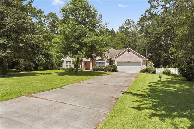 68366 Abney Drive, Mandeville, LA 70471 (MLS #2140334) :: Turner Real Estate Group