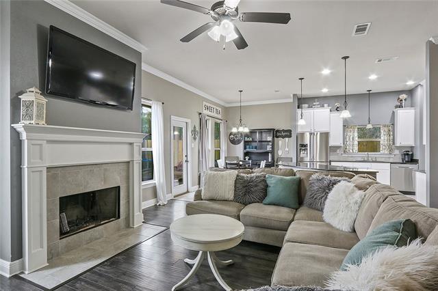 28667 Water Oak Loop, Ponchatoula, LA 70454 (MLS #2140850) :: Turner Real Estate Group