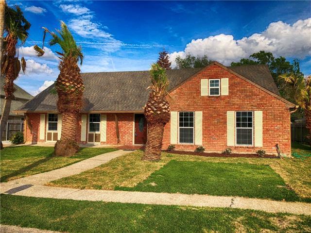 4 Teton Street, Kenner, LA 70065 (MLS #2141512) :: Crescent City Living LLC