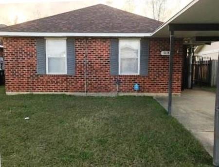 13629 N Cavelier Drive, New Orleans, LA 70129 (MLS #2142346) :: Turner Real Estate Group