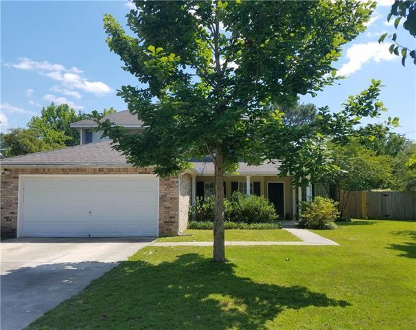 1001 Sterling Oaks Boulevard, Slidell, LA 70461 (MLS #2142987) :: Crescent City Living LLC
