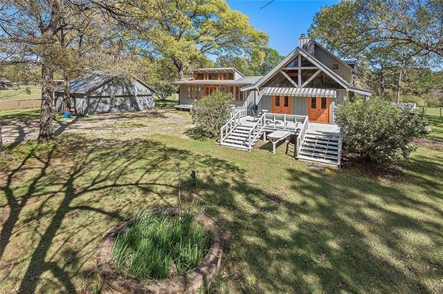 15082 Old Farms Road, Folsom, LA 70437 (MLS #2143011) :: Turner Real Estate Group