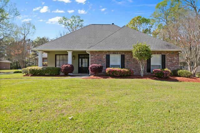 42481 Jefferson Drive, Hammond, LA 70403 (MLS #2146385) :: Crescent City Living LLC