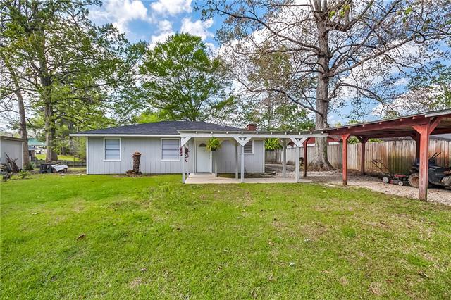 31506 Judith Drive, Springfield, LA 70462 (MLS #2146630) :: Turner Real Estate Group