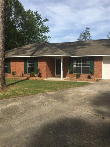 1519 Redwood Circle, Slidell, LA 70458 (MLS #2148383) :: Turner Real Estate Group