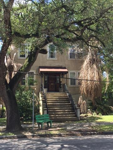 3400 Napoleon Avenue, New Orleans, LA 70125 (MLS #2151433) :: Parkway Realty