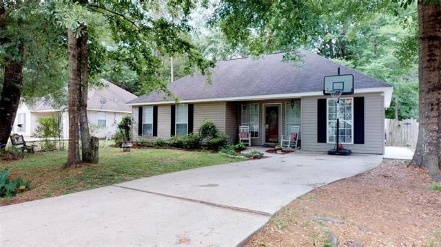 74415 S Epsilon Avenue, Covington, LA 70435 (MLS #2151450) :: Watermark Realty LLC