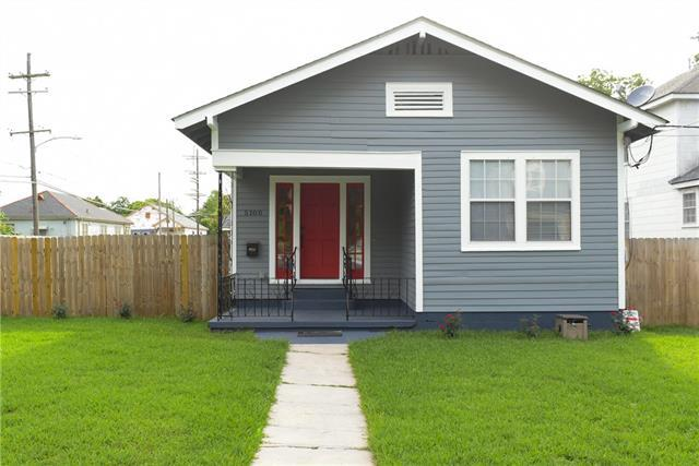 5100 Venus Street, New Orleans, LA 70122 (MLS #2153685) :: Crescent City Living LLC