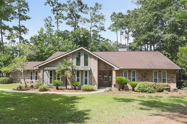 398 Starling Drive, Slidell, LA 70461 (MLS #2154088) :: Crescent City Living LLC